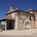 La ermita de Nuestra Señora de las Angustias * Tordesillas (Valladolid)
