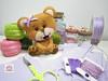 ♥♥♥ Quem resiste a um ursinho? (sweetfelt \ ideias em feltro) Tags: bear baby handmade decoration feitoàmão felt bebé teddybear feltro handcraft urso ourson nounours ursinho feutrine faitmain decora4ão