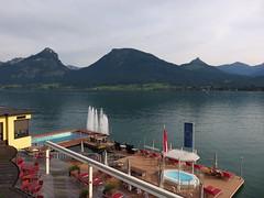 scalaria air challenge 2014 (twinni) Tags: salzburg austria see sterreich wolfgangsee wasserflugzeug flugboot stwolfgang flugshow mw1504 04072014 scaleria