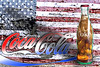 02468024-61-Drink Ice Cold Coke-6 (Jim There's things half in shadow and in light) Tags: wood blue red white america photoshop advertising bottle cola flag dream 4th july americanflag coke patriotic american americana canon5d cocacola cokebottles 2014 canon24105lens ilobsterit