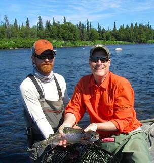 Alaska Fly-out Fishing Lodge 57