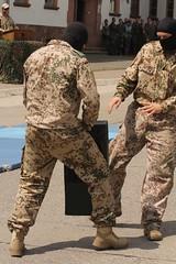 IMG_5268 (sbretzke) Tags: army uniform zb bundeswehr closecombat nahkampf 20140615