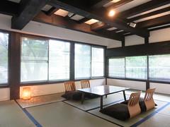 10 tatami-mat guest-room