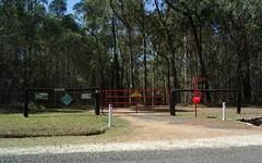 98 Ewingar Ridge Rd, Ewingar NSW