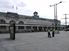 Cardiff Central Station - As seen in Explore!!!!!!!!! (DarloRich2009) Tags: wales cymru cardiff cardiffcentral cardiffcentralstation caerdyddcanolog cardiffcentralrailwaystation