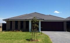lot 2216 Hubble Street, Gregory Hills NSW
