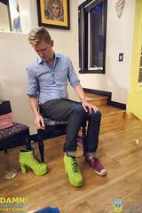 Damn These Heels110