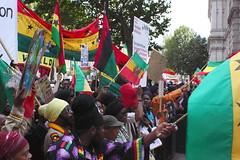 IMG_6880 (JetBlakInk) Tags: parliament rastafari downingstreet repatriation reparations inapp chattelslavery parcoe estherstanfordxosei reparitoryjustice
