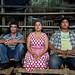 Imágenes promocionales de la película costarricense. Para más información: www.casamerica.es/?q=cine/por-las-plumas