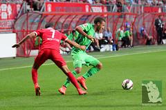 "DFL BL14 FC Twente Enschede vs. Borussia Moenchengladbach (Vorbereitungsspiel) 02.08.2014 093.jpg • <a style=""font-size:0.8em;"" href=""http://www.flickr.com/photos/64442770@N03/14807066676/"" target=""_blank"">View on Flickr</a>"