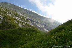 To Passo Valbona