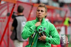 "DFL BL14 FC Twente Enschede vs. Borussia Moenchengladbach (Vorbereitungsspiel) 02.08.2014 022.jpg • <a style=""font-size:0.8em;"" href=""http://www.flickr.com/photos/64442770@N03/14849773513/"" target=""_blank"">View on Flickr</a>"