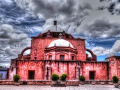 Ex templo de San Agustín, Zacatecas, Mexico (josebañuelos) Tags: templo zacatecas
