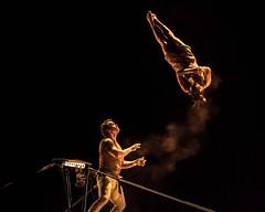 École de Cirque de Québec - 18 mars 2017 - Épreuves synthèses - Promotion 2017 (eburriel) Tags: cirque circus ecq 2017 nikon d500 circo art student élève québec finissant limoilou acrobate show spectacle fun great man woman scene performance