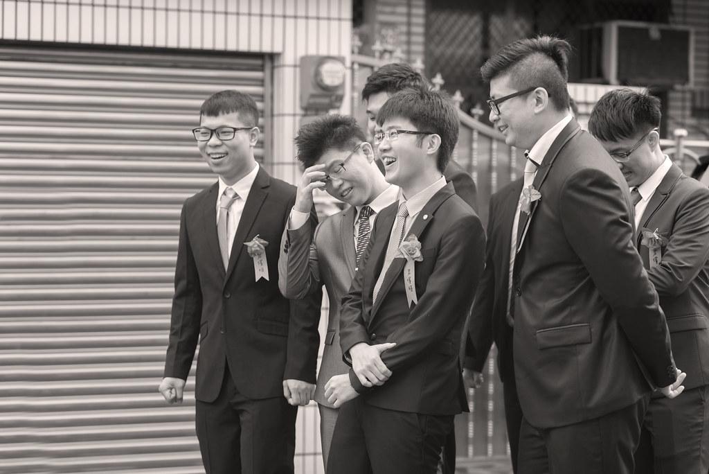 結婚婚禮記錄欣芳與建興-56
