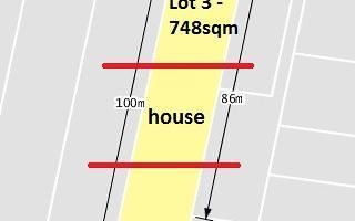 Lot 3, 74 Emmett Street, Callala Bay NSW 2540