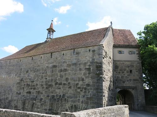 Eglise Sankt Wolfgangs