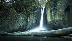 Continuum (Massimiliano Teodori) Tags: montegelato calcata mazzano cascate longexposure lungaesposizione canon6d canon1635f4lis treja valle fiume rocks waterfall