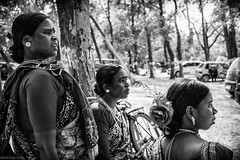 রমনী (byabhi) Tags: santiniketan bolpur