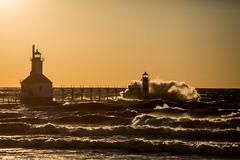 2017 0308 St. Joe Pier-178 (greenshots32) Tags: mckenziehassle michellehassle nature silverbeach snowandice tiscorniabeach tiscorniapier beach bigwaves seagulls sunset winter