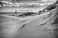 Rattray Head Lighthouse (James_at_Slack) Tags: rattrayhead rattrayheadlighthouse lighthouse dunes aberdeenshire scotland rattray sand beach sea seaside coast jamesdyasdavidson