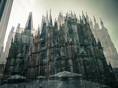 Die Kathedrale (Werner Schnell Images (2.stream)) Tags: ws kathedrale cathedral cathédrale kölner dom köln cologne