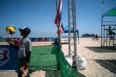 * (Sakulchai Sikitikul) Tags: street snap beach thailand songkhla samilabeach horse 28mm a7s voigtlander streetphotography sony volleyball beachvolleyball seascape sea decisivemoment ngc