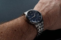 Seiko SRPA25K1 (paflechien33) Tags: seikosrpa25k1 dress watch nikon d800 sb900 sb700 sigma 50mmf14dghsm a