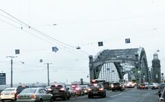 Большеохтинский мост (Dar-War) Tags: большеохтинский мост санктпетербург bolsheokhtinsky bridge bolscheochtinskibrücke saint petersbutg sankt petersburg