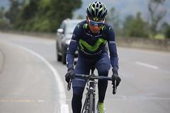 Ultimo entrenamiento Nairo Quintana MOV_0605