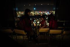106年4月9日藍天大樓-7 (lobster660212) Tags: 日本 大阪 夜景 大樓