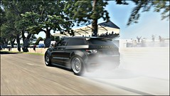 Rage Rover (tronrider345) Tags: gt truck jeep land rover range ps3 gt6
