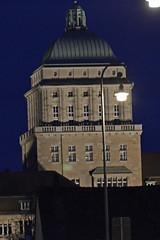 2016.12.25.031 ZURICH - L'Université (alainmichot93 (Bonjour à tous - Hello everyone)) Tags: 2016 suisse schweiz svizzera zurich noël illuminations architecture université