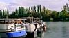 Paris - Coule la Seine
