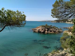 Playas del Perello