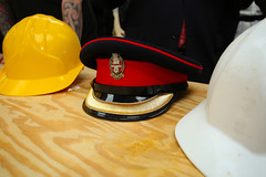 """Building Heroes & Chichester College Joint Armed Forces Covenant Signing • <a style=""""font-size:0.8em;"""" href=""""http://www.flickr.com/photos/146127368@N06/33410516122/"""" target=""""_blank"""">View on Flickr</a>"""