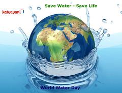 PropKat (propkatrealty) Tags: worldwaterday katyayani upawan savewater savelife