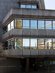 Brutbank (coupeuse meier) Tags: brutalism hamburg deutschebank