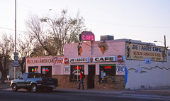 Holbrook diner, Route 66, Arizona (Niall Corbet) Tags: usa arizona southwest holbrook diner cafe route66