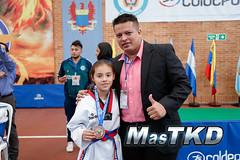 Día 3, Open Nacional Copa FFAA, Bogota 2017