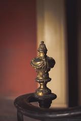Escalier (Meculda) Tags: rurex urbex château exploration escalier manoir interieur 35mm nikon d7200 décoration