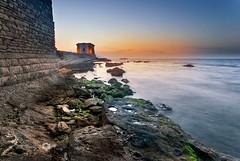 Trapani Torre Ligny (Michele Naro) Tags: trapani sicily sicilia sizilien sicile sea samyang14mmf28 see nikond80 nikon italien italy italia italie iamnikon mare ligny torreligny