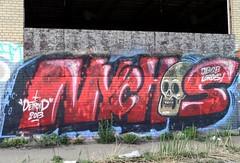 #motorcitygraffiti #graffiti #streetart #art #detroitgraffiti #nychos (kadillak king) Tags: nychos graffiti detroitgraffiti motorcitygraffiti streetart art