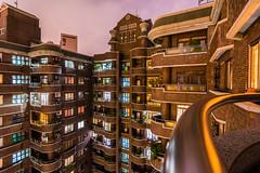 Apartments (D'hondt Timothy) Tags: kaohsiung nikond7100 taiwan tokina1116mmf28