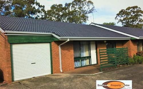 5/62 - 64 Macquarie Road, Ingleburn NSW 2565