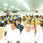 """Inauguration of E-Learning Portal <a style=""""margin-left:10px; font-size:0.8em;"""" href=""""http://www.flickr.com/photos/129804541@N03/33761191661/"""" target=""""_blank"""">@flickr</a>"""