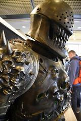 _DSC0951 (Starcadet) Tags: larp convention dreieich sprendlingen messe liveactionroleplaying roleplay latex schwert rollenspiel dreieichcon bucon südhessen festival gewandung cosplay fark kostüme mittelalter fantasy sciencefiction game horror