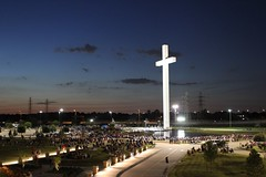 Sagemont Cross at Night (Brett Streutker) Tags: arabic bible jesus movie god father scriptures saved born again maranatha golgotha calvary church school study christ resurrection easter 2017 preacher teach theology seminary institute praise music revelation apocalypse mark beast antichrist 666 satan devil demon demonic baptist yahweh jehovah methodist lds christian yeshua noahs ark flood creation exorcism priest baptism convert abraham issac david king kings goliath galilee sea boat roman jews judah samaria widow sagemont