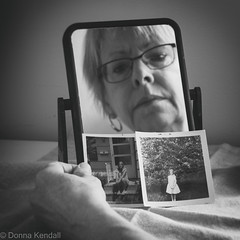 Now... and then (bratli) Tags: now then 52weeksof2017 selfportrait photographs old