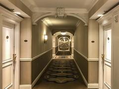 Las Vegas (selo0901) Tags: hallway hotel venetian lasvegas las vegas